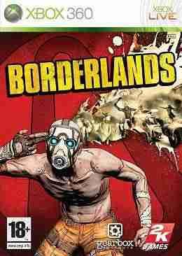 Descargar Borderlands [MULTI5][Region Free] por Torrent